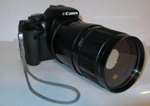 Canon EOS550D + ЗМ-5СА - 10--