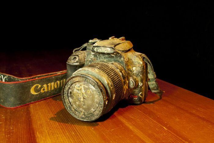 фотоаппарат утонул 2